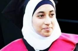 انتمائها لداعش فبركات اعلامية ..الكشف عن التهمة الموجهة للمعتقلة السياسية آلاء بشير
