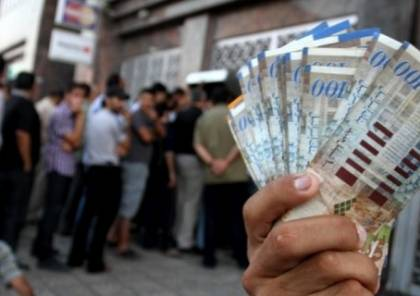 الاحمد: مشكلة رواتب موظفي غزة منتهية و ستصرف بهذه النسبة .. والاغا يرد