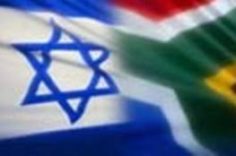 جوهانسبرج تعلق عضوية مسؤولة بسبب تصريحات مؤيدة لإسرائيل