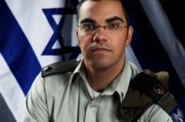 """موقع """"إسرائيلي"""" يتهم أفيخاي أدرعي بإخفاء الحقائق خوفاً من مواجهة مع حماس"""
