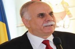 سفير فلسطين لدى بغداد يؤكد: لا اصابات بصفوف الجالية الفلسطينة إثر الزلزال