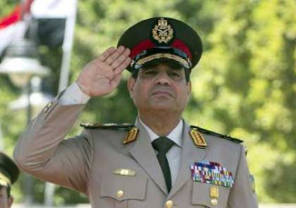 وفد عسكري مصري يزور دمشق لاعادة التنسيق الأمني بين البلدين