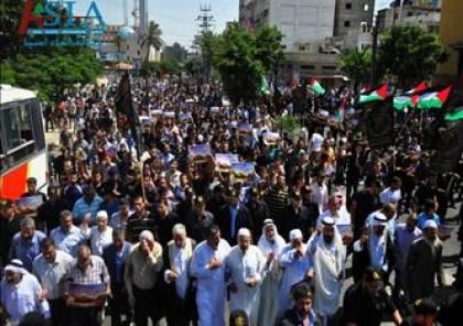 استطلاع للرأي: تزايد في شعبية الجهاد الإسلامي بغزة