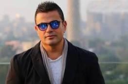 عمرو دياب يرد على جمهوره بعد منع المحجبات من حضور حفلته