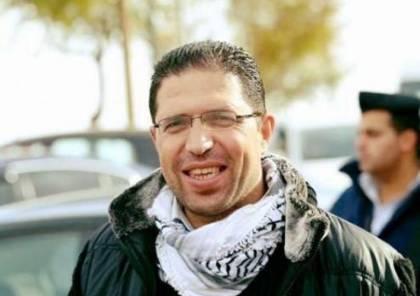 """المحلس """"الثوري"""" يحذر من تداعيات اعتقال فرج وكادر """"فتح"""""""