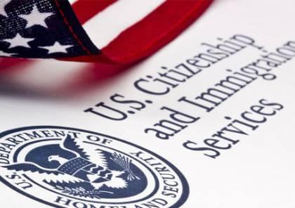 واشنطن : إلغاء 100 ألف تأشيرة دخول إلى الولايات المتحدة
