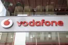 """""""فودافون العالمية"""" تقرر معاقبة قطر"""