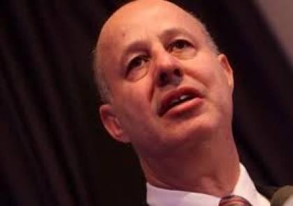 """الوزير الاسرائيلي """"تساخي هنغبي"""" يؤكد: تطبيق خطة الضم أمر لا مفر منه"""