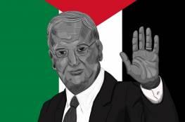 قناة عبرية تزعم الكشف عن المرشح لخلافة عريقات...
