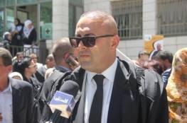 نقيب المحامين: تصريحات فريدمان تعكس احقاد شخصية ضد الرئيس ابو مازن