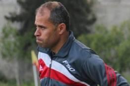 عبد الهادي يرحل عن تدريب شباب رفح