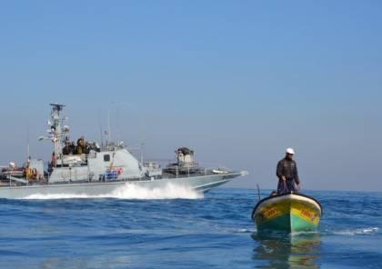 """""""الداخلية بغزة"""": نتابع فقدان 3 صيادين قرب الحدود البحرية مع مصر"""