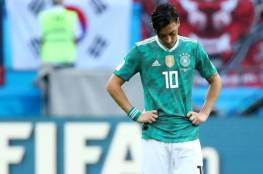 لوثار ماتيوس : انتهى زمن أوزيل مع منتخب ألمانيا