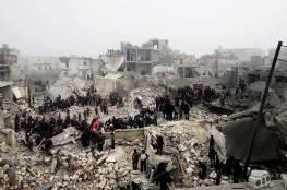 انهيار للمسلحين في حلب والجيش يسيطر على معظم المدينة