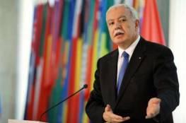 المالكي: نتنياهو يكذب ويخدع العالم ويتهرب من لقاء عباس