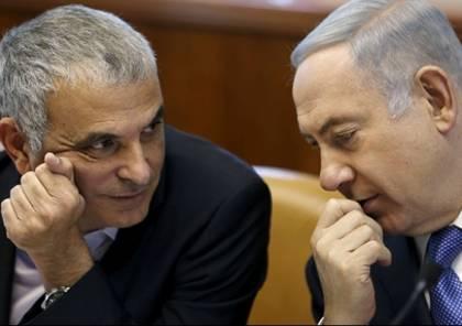 كحلون يكشف عن  ضغوطات امريكية على اسرائيل للتقدم نحو اتفاق مع الفلسطينين