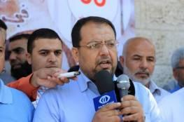 """شهاب: استضافة """"الجزيرة"""" لمستوطن صهيوني تطبيع وطعنة غادرة وفيصل القاسم عراب اسرائيل"""