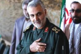 """صحيفة: ماذا طلب قائد """"فيلق القدس """" سليماني من قيادتي القسام والسرايا ؟"""