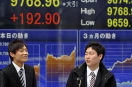 صعود مؤشرات الأسهم اليابانية في أولى جلسات 2018