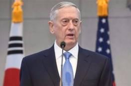 البنتاجون: وزير الدفاع الأمريكى يزور الشرق الأوسط الثلاثاء المقبل