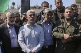 حماس تشترط الدخول في التفاصيل الكبيرة و عدم الحديث عن التمكين و تطالب بحكومة وحدة