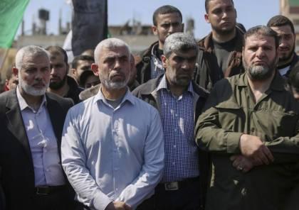 عضو كنيست يطالب باغتيال قادة حماس ردا على الطائرات الحارقة