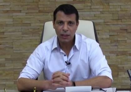 دحلان: معركة مصر مع الأرهاب لن تنتهي قبل تحقيق النصر عليه