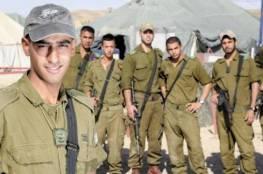54% من جنود جيش الاحتلال يتعاطون المخدرات