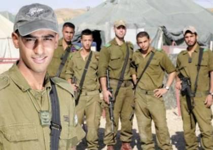 اعتقال 14 جنديًا إسرائيليًا اعتدوا على شاب بدوي