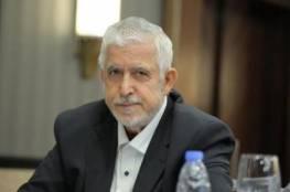 حماس تجدد دعوتها للسعودية للإفراج عن الدكتور محمد الخضري وكل المعتقلين الفلسطينيين
