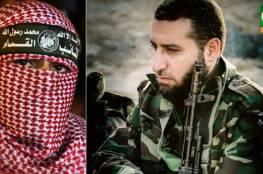 """ردا على تلميحات ليبرمان ...أبو عبيدة: لا مسؤول عن اغتيال """"فقهاء"""" سوى العدو"""