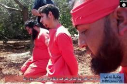 """""""داعش"""" يظهر علناً في إدلب ويبدأ بقطع رؤوس من """"النصرة"""""""
