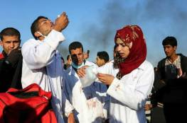 """المدعي العسكري الاسرائيلي يفتح تحقيقا جنائيا في قضية الشهيدة المسعفة """"رزان النجار"""""""