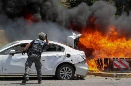 مقتل اسرائيليين اثنين و74 اصابة في استهداف عسقلان بالصواريخ