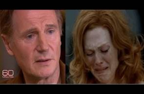 !!شاهد ردة فعل مشاهير هوليوود عند سماعهم الأذان الممثلة بكت بشكل هيستيري