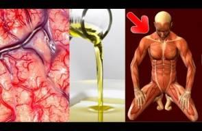 معجزة ! اشرب الزيتون على معدة فارغة وبعد7 أيام هذا ما سوف يحدث لجسمك