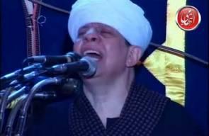 الشيخ ياسين التهامى - لغة القلوب - مولد الامام الحسين