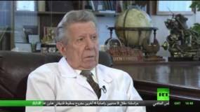 كبير أطباء الكرملين يكشف أسرار وفاة عبد الناصر وبومدين