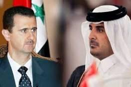 الجعفري في هجوم غير مسبوق يصف النظام القطري بالقزم ويؤكد ان يوم حسابها قادم