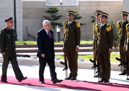 """بالاسماء ..مصادر تكشف لـ""""سما"""" عن تغييرات كبيرة في قيادة الأجهزة الأمنية الفلسطينية"""