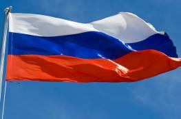 الحكومة الروسية تتبرع بمعدات طبية لفلسطين