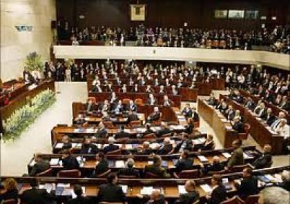 الاتفاق نهائيًا على تشكل القائمة العربية المشتركة لانتخابات الكنيست