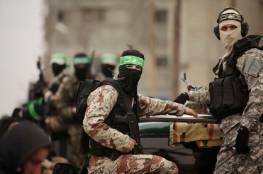 القسام :عملية نابلس رد عملي بالنار لتذكير العدو بأن ما تخشونه قادم