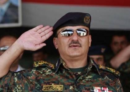 نجل شقيق صالح : سنقصف المطارات السعودية والإماراتية