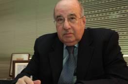 الزعنون: أهل القدس ينتظرون الدعم الفعلي من الأمة العربية