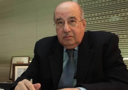 """المجلس الوطني يطالب البرلمان الأوروبي بالتراجع عن قراره بشأن تمويل """"الأونروا"""""""