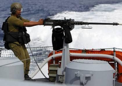 الاحتلال يعتقل صيادين شقيقين قبالة سواحل رفح