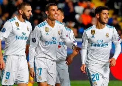 رحيل كريستيانو رونالدو فاجأ غرفة ملابس ريال مدريد!