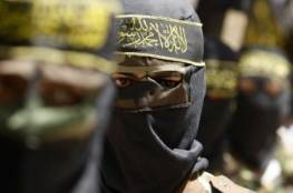 الجهاد الاسلامي يرحب بتصريحات الرئيس عباس أمس حول الاقصى