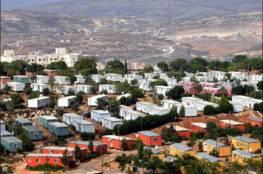 """هارتس : مستوطنة """"بيت حورين"""" في الخليل تتوسع بـ 50 وحدة استيطانية دون علم الجيش"""